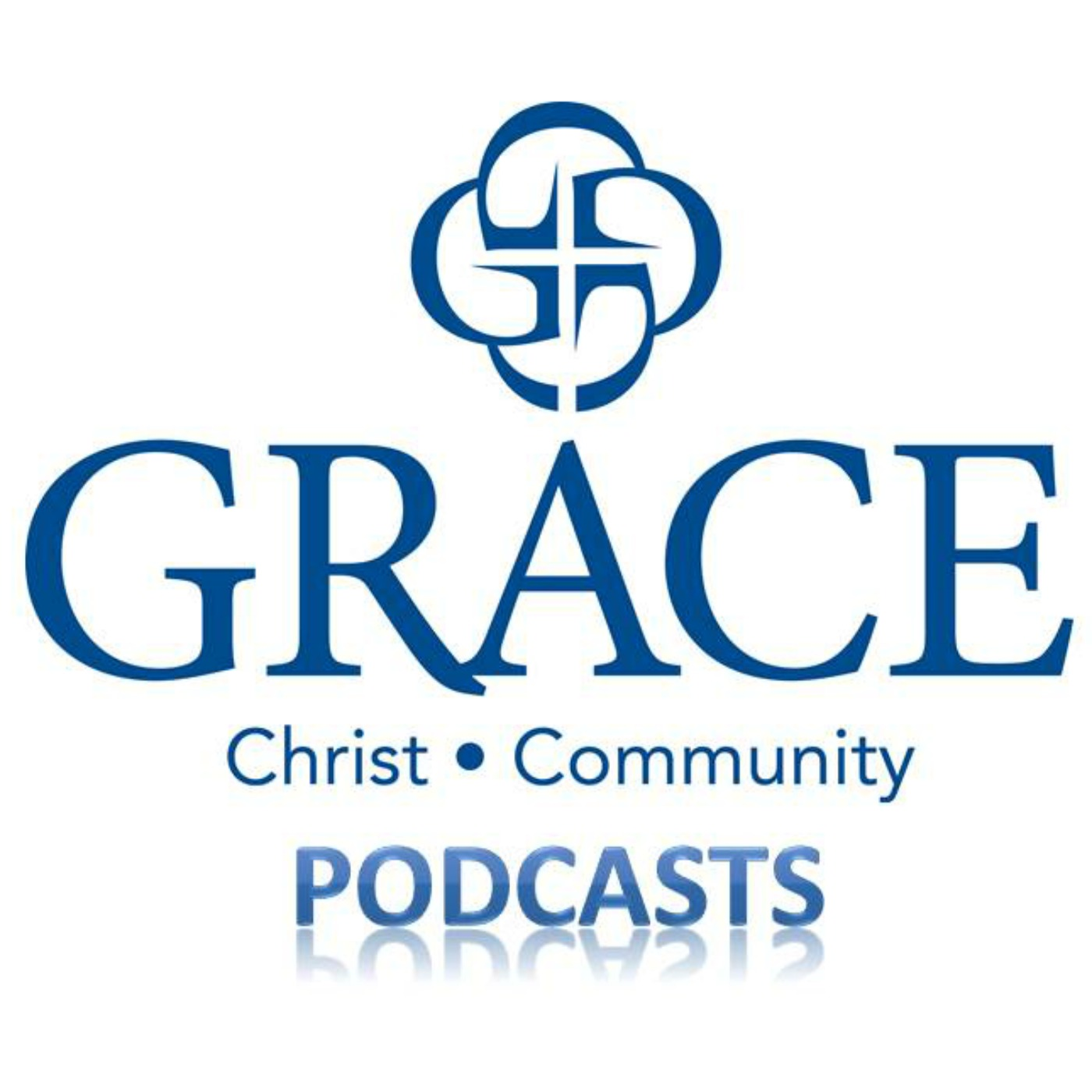 Grace Evangelical Lutheran Church Podcast